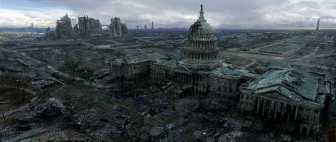 DLC to raise Fallout 3 level cap to 30, remove