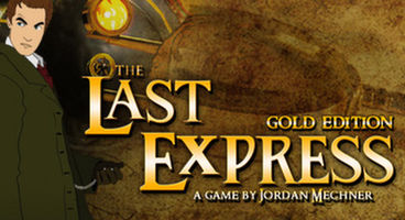 The Last Express: Gold Edition noir adventure now on Steam