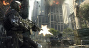 Rumour: Limited edition for Crysis 2, German site says EUR 158
