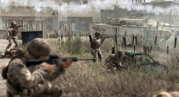 Infinity: Modern Warfare 2 ammo exploits on 360