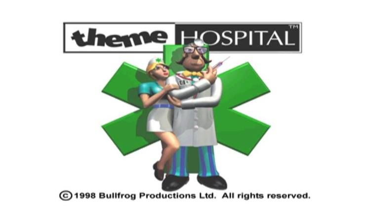 Ex-Bullfrog and Lionhead Developers Working On A New Theme Hospital? <UPDATE: Evidence Builds For 'Two Point Hospital'>