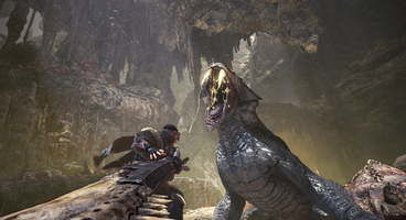 Monster Hunter: World - System Requirements Officially Announced