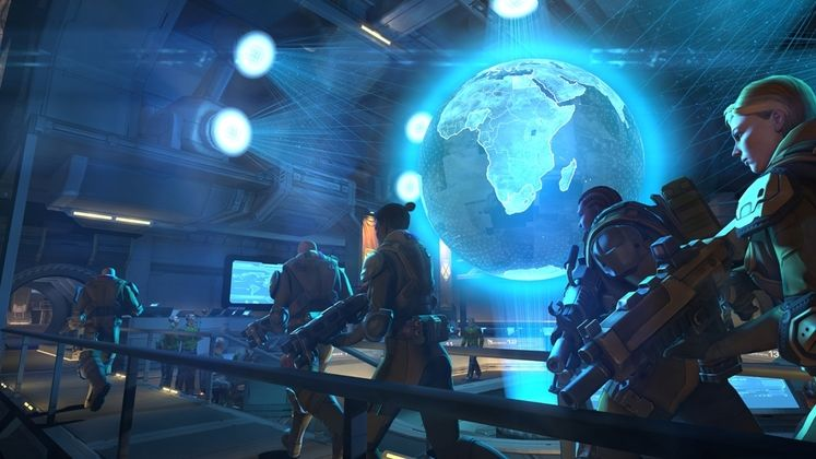 XCOM: Enemy Unknown now available on Xbox On Demand