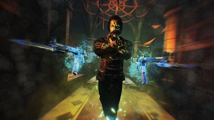 Killing Floor 2's 2018 Halloween Update Live Today