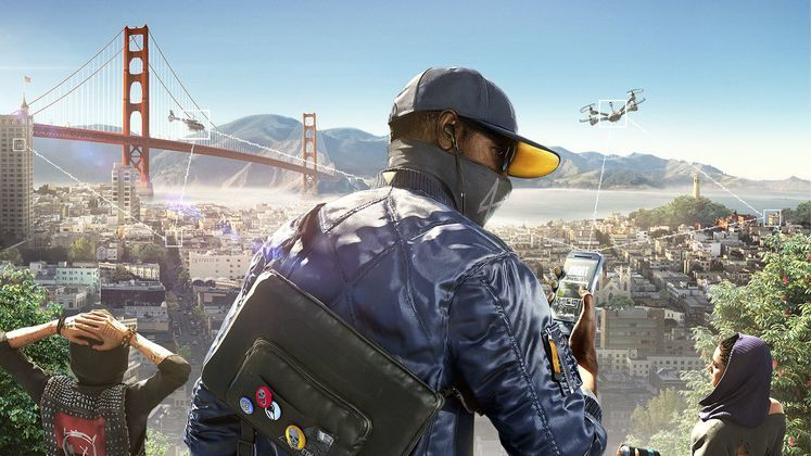 Watch Dogs 3 is Definitely Going To London