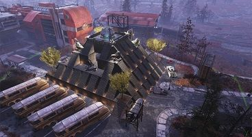 Fallout 76 Patch Notes - Fallout Worlds PTS Update Adds Custom Servers, Expands Daily Ops