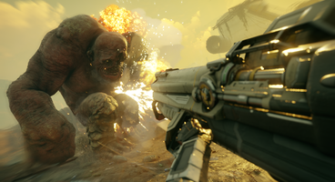 Rage 2 Gameplay Video, Release Date, Story, Screenshots - Everything We Know