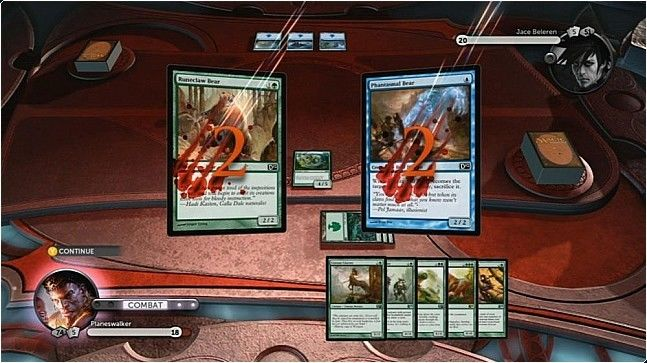 PAX East 2012: Magic: The Gathering – Duels Of The Planeswalkers 2013 confirmed