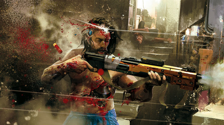 Cyberpunk 2077 Will Not Be an Epic Games Store Exclusive