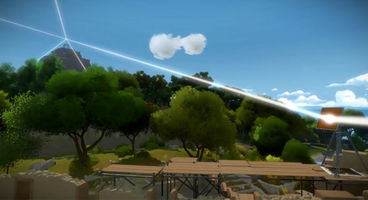 Jonathan Blow 'getting rid of all terrible adventure mechanics' with The Witness