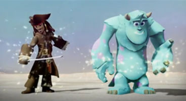 Disney Infinity delayed until August, hopes kids take toys into school to trade