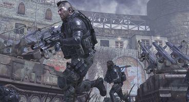 Infinity Ward say Modern Warfare 2 leaderboard