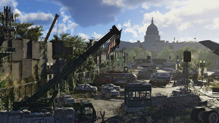 The Division 2 Endgame Content - All The Details
