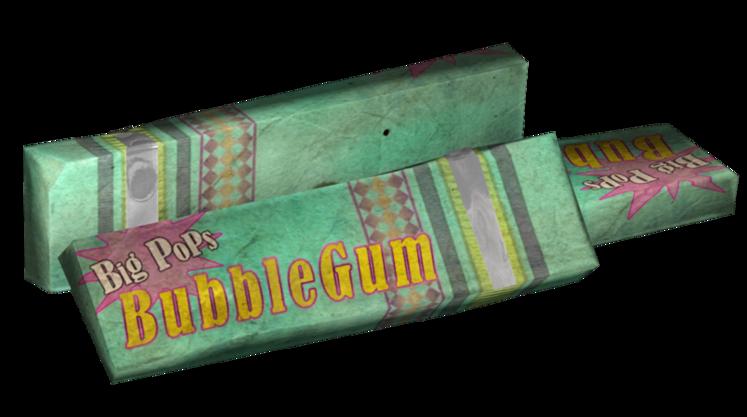 Fallout 76 Bubblegum Locations - Where to Find Bubblegum?
