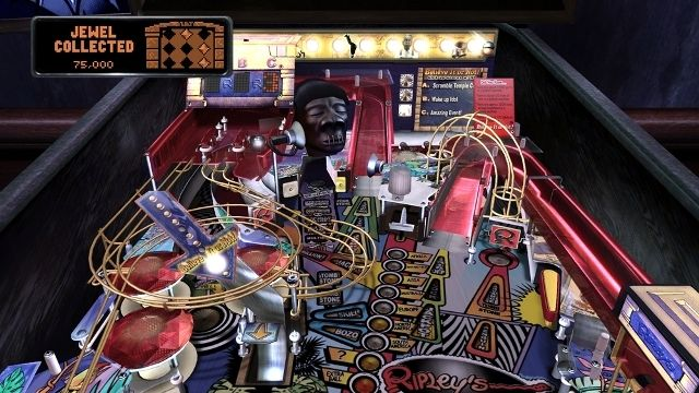 The Pinball Arcade coming to PS4