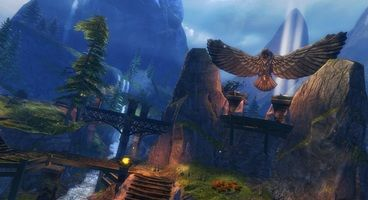 Flame & Frost expansion coming to Guild Wars 2