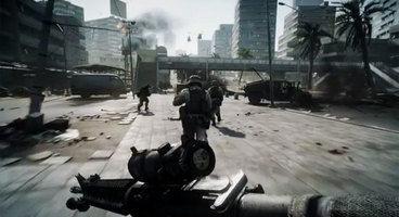 Battlefield 3 will have (surprise!) EA Online Pass