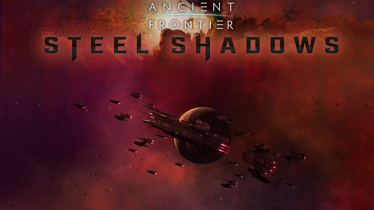 Ancient Frontier: Steel Shadows Full Release Date Announced