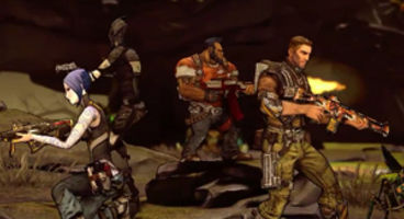 Borderlands 2 releasing mid-September in US and Europe