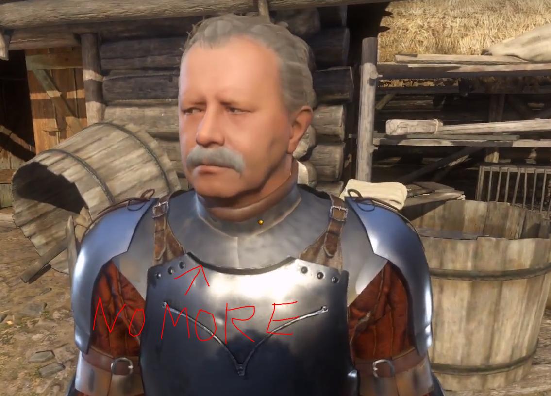 The Best Kingdom Come: Deliverance Mods | GameWatcher