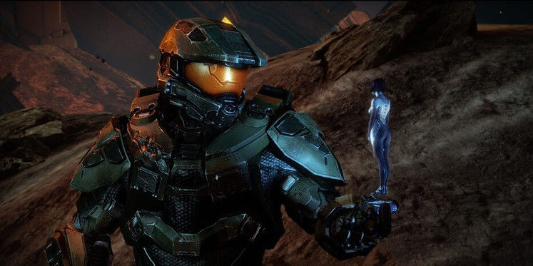 Halo Reach PC beta 3 will be PvP, Firefight