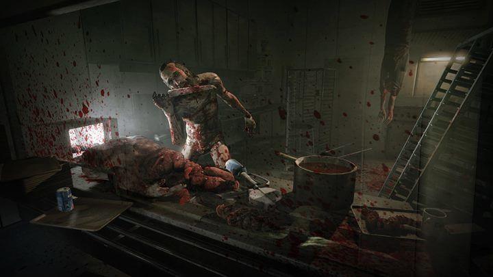 Red Barrels reveals Whisleblower DLC for Outlast