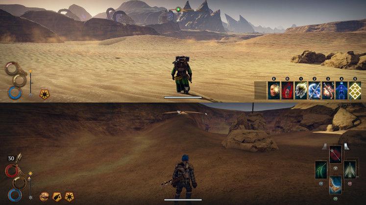 Outward Multiplayer - Co-op not working fix?