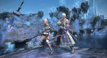Lapsed users can try out Final Fantasy XIV: A Realm Reborn's latest patch this weekend