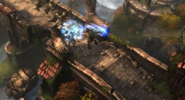 Blizzard 'surprised' by Diablo III backlash