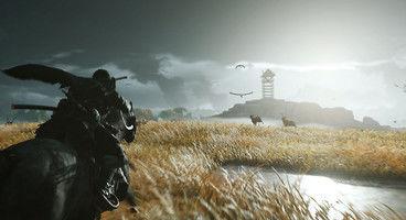 GeForce Now Leak Potentially Reveals God of War PC Port, New Bioshock Game Release Window