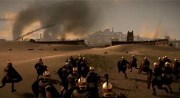 Creative Assembly on 'The Unmaking of Carthage'