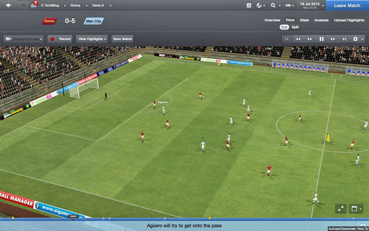 Football Manager 2013 best-selling game in series, 2014 to feature Linux/Windows crossplay