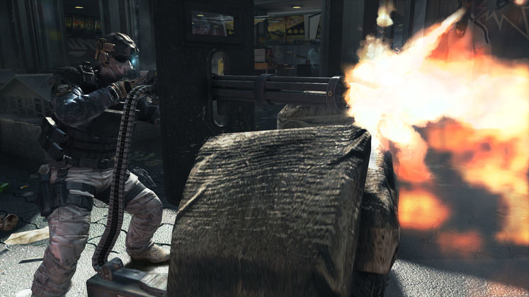 PC version of Ghost Recon: Future Soldier delayed to 26th June