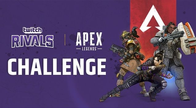 Apex Legends Twitch Rivals - All the Details on the Apex Legends Tournament