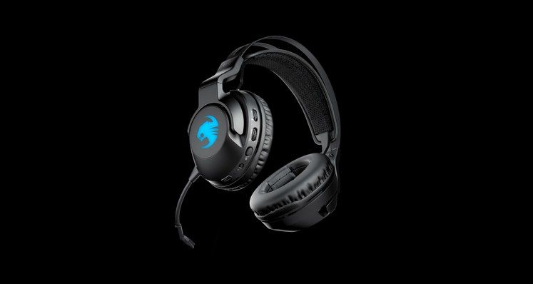 Roccat Elo 7.1 Air Wireless Headset Review
