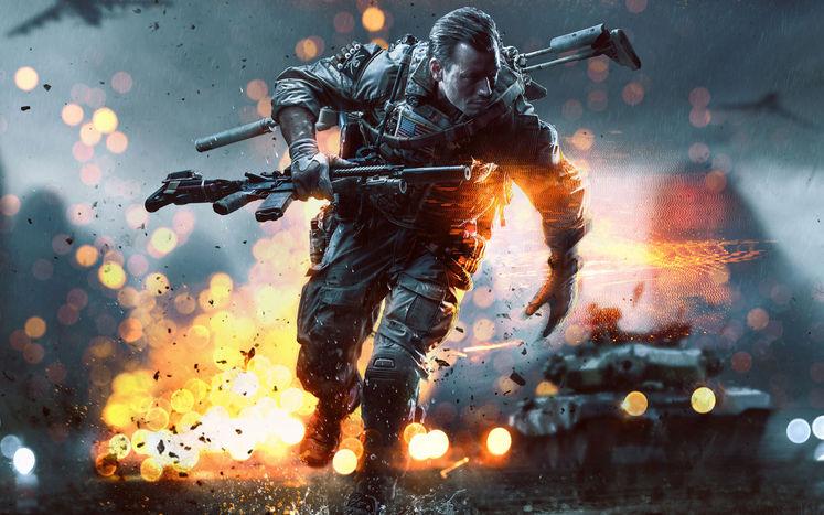 Battlefield 4: Dragon's Teeth reveal coming this week
