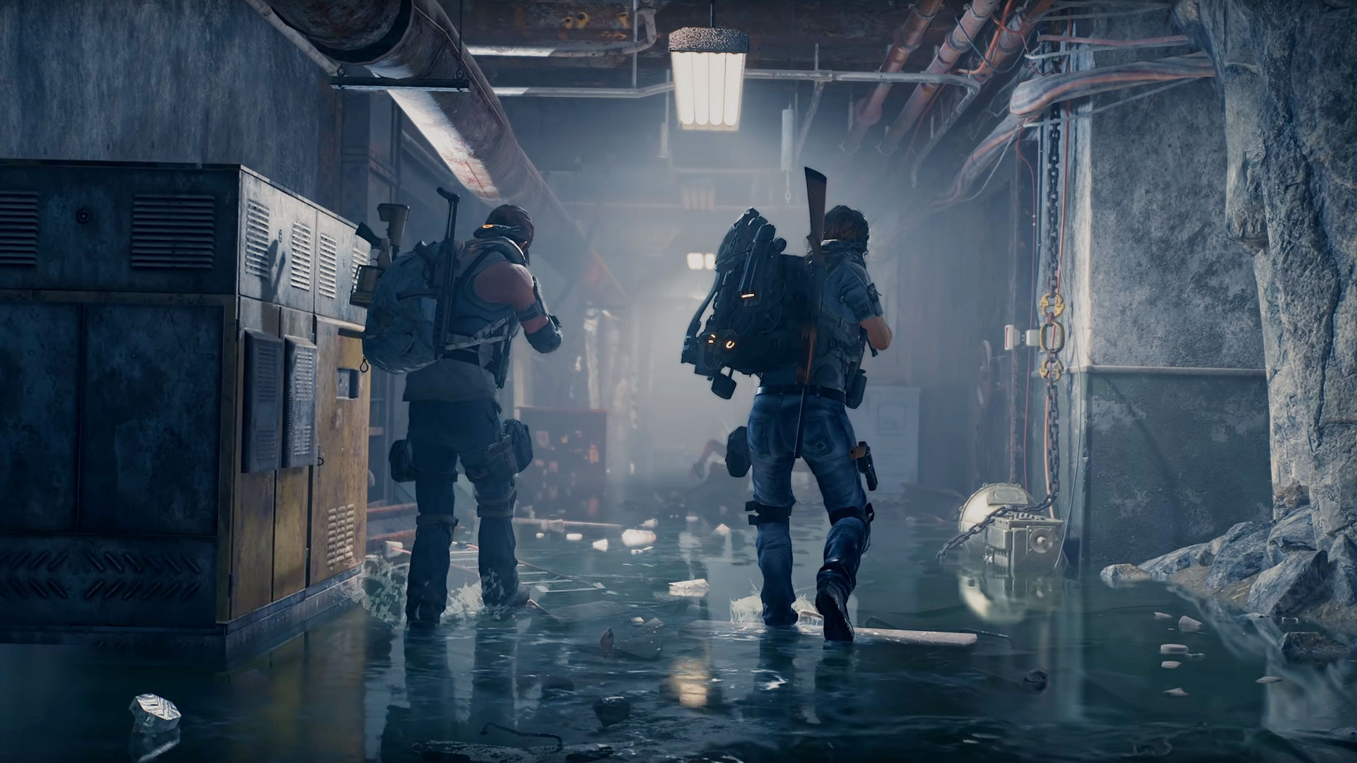 The Division 2 World Tier 5 Release Date When Is It