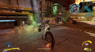 Borderlands 3 Fast Travel Bug - Is there a fix if you can't fast travel to your vehicle?