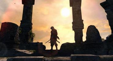 Ubisoft unveils novels and guides for Assassin's Creed IV: Black Flag