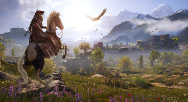 Assassin's Creed Odyssey First and Second Live Event Cancelled