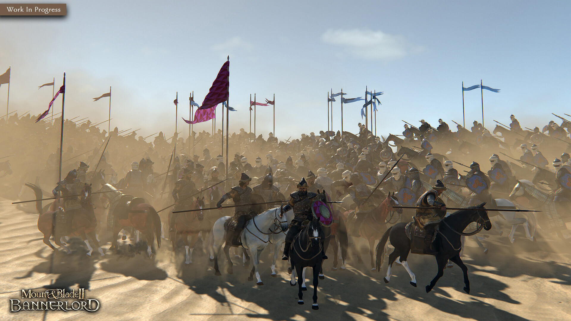 Mount And Blade 2 Bannerlord Controller Support Is Gamewatcher