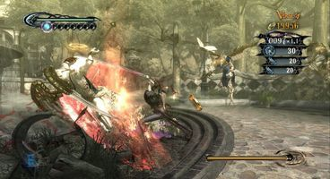 Sega plans Bayonetta Demo for US and Europe