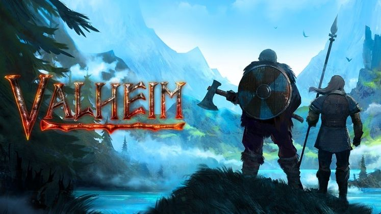 Valheim's Hearth & Home Update Gives Tower Shields A
