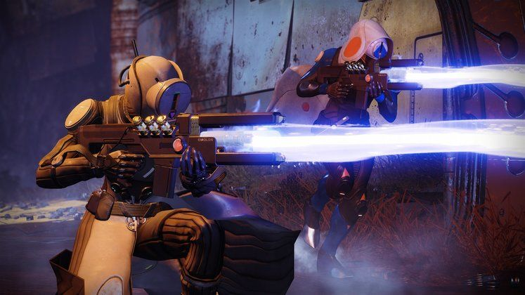 Destiny 2 is Deliberately Blocking Players from Using a Weapon They Bought