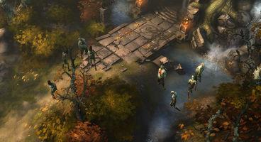 Diablo III betatesting on September 30