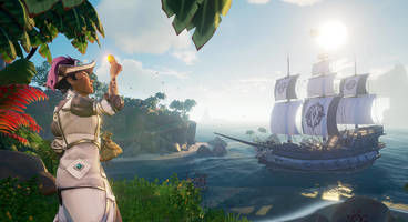 Sea of Thieves Ashen Keys - How to Find Ashen Keys?