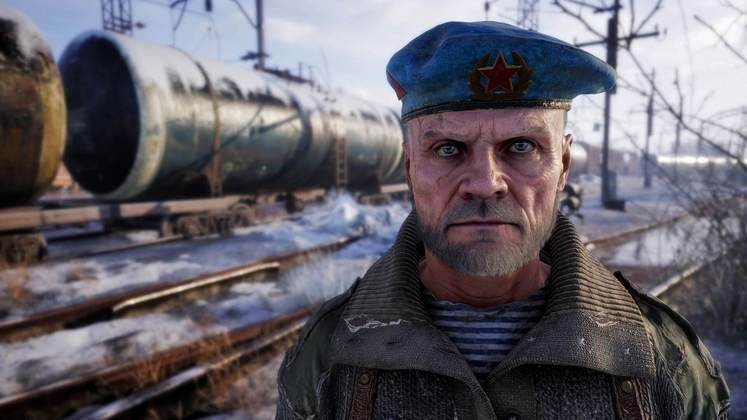 Metro Creator Thinks the Metro Exodus Epic Move Will Kill the Series