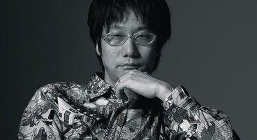 E3 2012: Kojima's new series may explore the