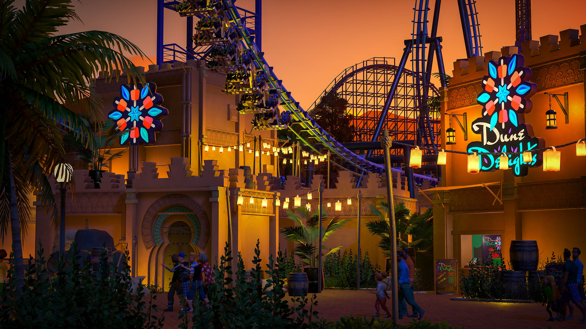 Planet Coaster World's Fair DLC Pc-worlds-fair-announcement-8