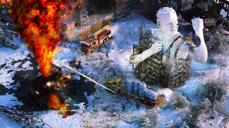 Wasteland 3 Release Date, System Requirements, Trailer - Everything We Know